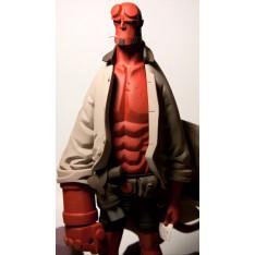 Hellboy de Mignola