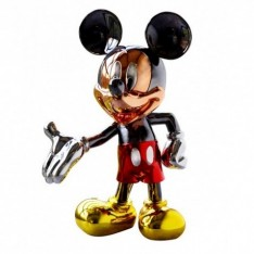 Mickey Mouse Polychrome