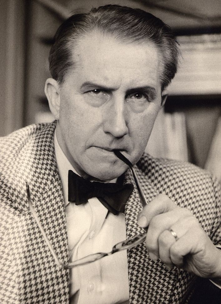 Edgar P. Jacobs