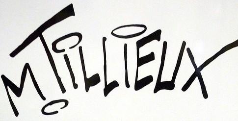 Tillieux Maurice