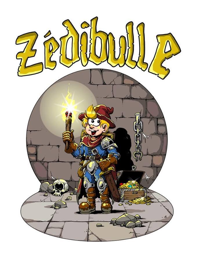 Bannière site Zedibulle